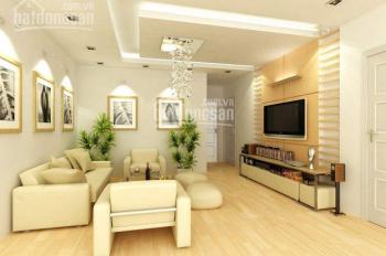 Bán căn hộ N09B2 - Thành Thái, căn góc, 123m2, giá 26tr/m2 (có bớt). LH: 0379455020