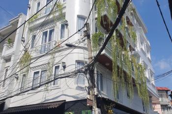 Chủ cần tiền bán gấp biệt thự 2 mặt tiền đường Nguyễn Súy, đối diện công viên cây xanh. 0969343088