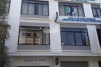 Cho thuê nhà LK Dịch Vọng, Cầu Giấy 75m2 x 5T. Ngõ ô tô tránh (làm văn phòng)
