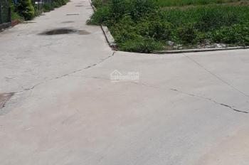 Bán lô đất Quách Điêu, Vĩnh Lộc A, Bình Chánh 120m2. Ngân hàng hỗ trợ, liên hệ: 0943932470