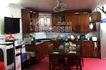 ho thuê nhà ở ngõ 46 Phương Mai,gần Bạch Mai, BV Việt Pháp 200m.52m2/ 3.5 tầng giá 11triệu/tháng