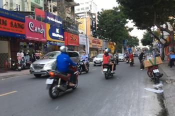 Nhà mặt tiền hẻm nhựa 7m kinh doanh Phan Xích Long - Đoàn Thị Điểm, DT: 6.4x18.5m nở hậu, 3 lầu đúc