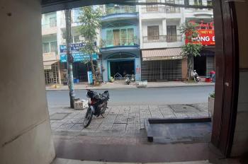 Cho thuê mặt bằng đường số 5, cạnh Phạm Hùng, MT đường 12m, vỉa hè rộng. Thích hợp kinh doanh