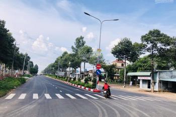 Bán đất ngay trung tâm hành chính huyện Đồng Phú, giá chỉ 550tr/185m2