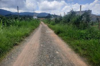 Lô góc 2 mặt tiền 7000m2, đường vào du lịch sinh thái Sà Bung