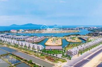 Casamia Hội An - Khu Biệt Thự Sinh Thái - Hỗ Trợ Vay NH lãi suất ưu đãi 0%. Lh 0935 348 438