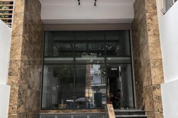 Cho thuê văn phòng Phố Linh Lang