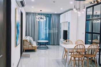 Chuyên cho thuê căn hộ Hà Đô 3PN + 4PN giá rẻ nhất thị trường 107m2 giá 15tr/th, LH: 0902.151.226