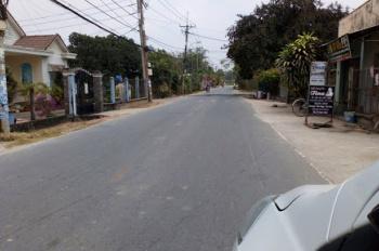 Bán gấp đất đường Suối Lội, xã Tân Thông Hội, Củ Chi, 109m2/750tr, sổ hồng sẵn, LH 0377711532