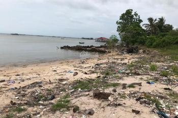 Bán đất biển Hàm Ninh Phú Quốc 1556,4m2 giá 18 tỷ
