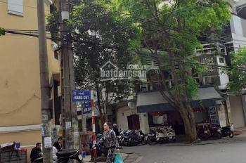 Bán nhà mặt phố Hàng Cót, Hoàn Kiếm, 90m2, giá chỉ 31.5 tỷ
