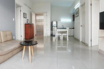 Cần bán căn hộ chung cư Bình Khánh nhà C lô CD khu chung cư 17,3ha phường Bình Khánh, Q. 2