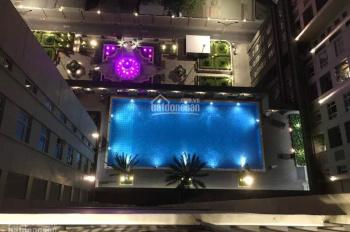 Cho thuê căn hộ Sài Gòn Mia, khu dân cư Trung Sơn