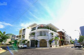 Hàng hiếm lô kề góc ngang 8m đường Số 4 Hà Quang 1 dân cư đông đúc, giá 48tr/m2 - LH: 0905079187