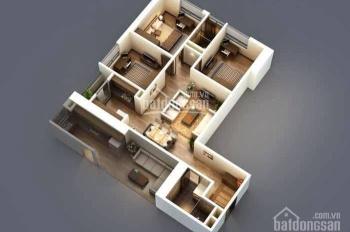 Tìm đâu căn hộ 3 pn tại The Pride - Hà Đông giá cắt lỗ chỉ còn 1,7xx tỷ