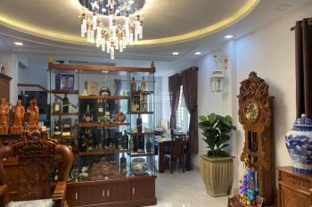 Villa mini ngang 8m! HXH Phan Xích Long, P2, Phú Nhuận (8 x 7m) 4 tầng. Chỉ 8,9 tỷ TL 0932.827926