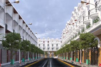 Mở bán 10 căn nhà đường Nguyễn Thị Tú F0 cơ hội cho nhà đầu tư và khách hàng