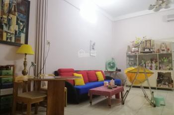 Cho thuê nhà hẻm xe tải Nguyễn Đình Chiểu, Phú Nhuận. 4 x 12m 1T 1 Lầu, 3PN 2WC giá 17 triệu