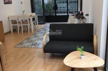 Cho thuê nhà mặt tiền Nguyễn Thượng Hiền, Bình Thạnh, 8 x 9m, 1T 2 lầu, 2PN 3WC, giá 17 tr/th