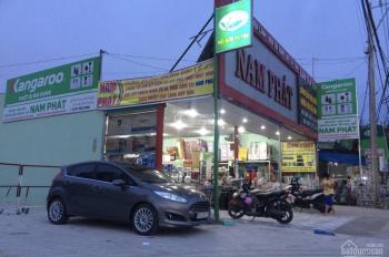 Bán miếng Đất Thị xã Tân Uyên 131m Gần Chợ