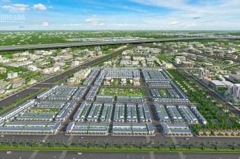 Chính thức mở bán đất sân bay - bom tấn hội tụ các ông lớn trong ngành đầu tư bất động sản