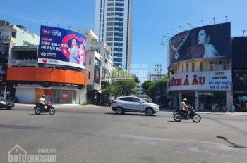 Cho thuê nhà 2 mặt tiền Lê Duẩn (ngang rộng 12m)