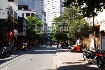 Chính chủ bán gấp 60m2 đất tại phố Nhân Hòa, Thanh Xuân, Hà Nội