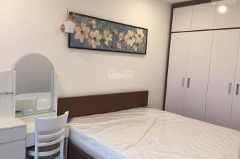 Cho thuê căn hộ 2PN đồ cơ bản, full đồ tại FLC 18 Phạm Hùng giá 8 tr/th LH 0902111761