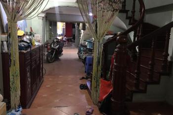 Cần cho thuê 5 tầng, khu phố Phan Đình Giót thông sang Lê Trọng Tấn làm VP, trung tâm tiếng anh