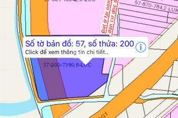 Bán đất mặt tiền 25C, đường vào sân bay quốc tế Long Thành