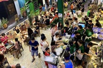 Mặt tiền kinh doanh siêu hot! Trên phố Trần Đại Nghĩa, DT 60m2 MT 7m giá 45tr/th, LH 0338998398