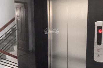 Bán nhà siêu vị trí mặt tiền Hai Bà Trưng - Võ Thị Sáu, Q1. DT 4x18m 5 tầng HĐ 90tr/th giá 32 tỷ