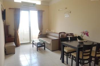 Hình thực tế, giá thực tế, căn hộ B1=44.16m2 tại Thái An 3 hướng Trường Chinh cần bán, giá 1.06 tỷ