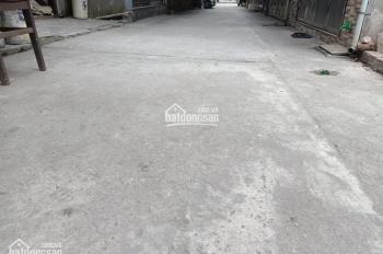 Đẹp, giá lại rẻ, căn đất nằm trong khu quân đội, Ngọc Thụy Long Biên 38.5m2 gần chợ trường ô tô vào