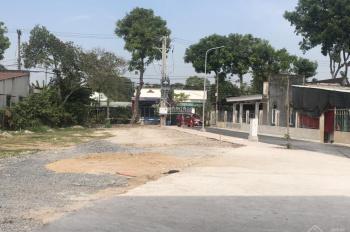 Bán đất trong dự án Sun City Hương Lộ 2, đường 409, cách BV Xuyên Á khoảng 3km, DT 90m2 Thổ cư