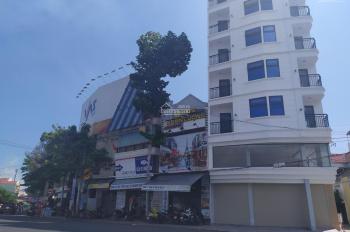 Bán nhà mặt tiền ngã tư Lê Hồng Phong - Nguyễn Đức Cảnh, DT 74.5m2, giá 7 tỷ, 0989 - 879 - 364