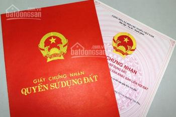Bán lô đất lô 9 Lê Hồng Phong - Hải An - Hải Phòng