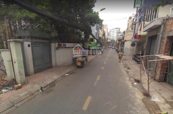 Tôi muốn bán lô đất của nhà đường Nguyễn Trọng Tuyển, Phú Nhuận gần UBND phường 12, giá 2 tỷ 650