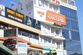 Văn phòng cho thuê ngay đường Nguyễn Văn Đậu, gần Phan Đăng Lưu. LH: 0768 97 6868