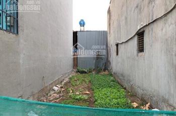 Bán gấp lô đất ngay BIDV Phú Chánh 800 triệu/100m2 sổ hồng riêng, thổ cư hết