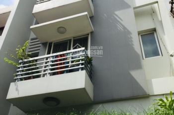 Cho thuê nhà số 2 ĐS3 Cư Xá Chu Văn An, Phường 26, Q. Bình Thạnh