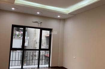 Bán nhà ngay ngã tư Trần Khát Chân, HBT, Hà Nội, DT 43m2x5T giá 3.3 tỷ