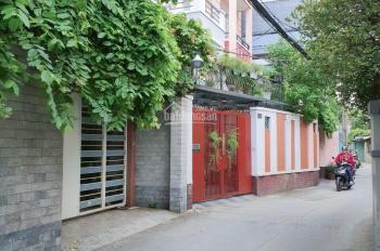 Nhà đẹp hẻm xe hơi 5m Đỗ Thừa Luông, P. Tân Quý, 4x17m giá chỉ 4.9 tỷ TL