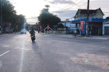 Bán lô đất mặt tiền đường Võ Thị Sáu trung tâm huyện Long Điền Bà Rịa VT