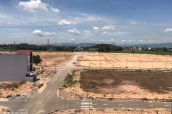 Mở bán đất nền giai đoạn 2 KĐT Phú Mỹ phía Bắc siêu thị Go! BigC ven sông Bàu Giang. 0947 830 307