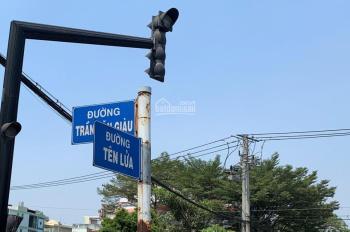 Đáo Hạn Ngân Hàng Cần Sang Gấp Lô Đất DT : 96m2 . Thổ Cư 100% quận Bình Tân