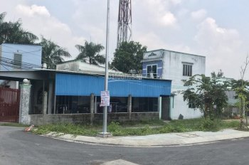 Bán lô đất mặt tiền đường Tỉnh lộ 2, diện tích 80m2, thổ cư, sổ hồng riêng, giá bán 800 triệu