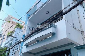 Nhà 1 lầu đẹp hẻm 4m Nguyễn Súy gần chợ Tân Hương, 45m2, 3 phòng ngủ giá chỉ 3.7 tỷ TL