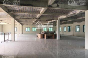 Cho thuê 2.000 m2, kho tiền chế tại Giảng Võ - Láng Hạ, có cắt lẻ, xe tải vào thoải mái