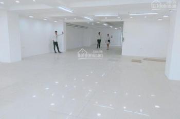 Chính chủ cho thuê 150m2 sàn VP Tầng 1 phố Thái Hà MT 6m vào sử dụng ngay giá thuê 25 tr/th